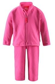 Комплект термобелья детского Reima 516074 розовый
