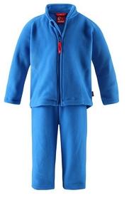 Комплект термобелья детского Reima 516074 516074-B синий