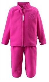 Комплект термобелья детского Reima 516268-P розовый