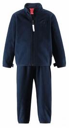 Комплект термобелья детский Reima 516316-DB синий
