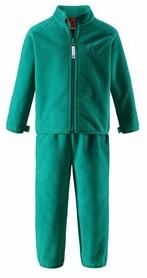Комплект термобелья детский Reima 516316-G зеленый