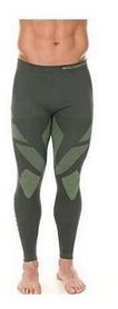 Термокальсоны мужские Brubeck Dry LE11860 зеленые