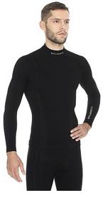 Комплект термобелья мужской Brubeck Extreme Wool LS11920-LE11120 черный