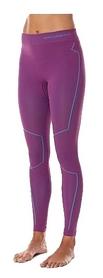 Термокальсоны женские Brubeck Thermo Nilit Heat LE11870 фиолетовые