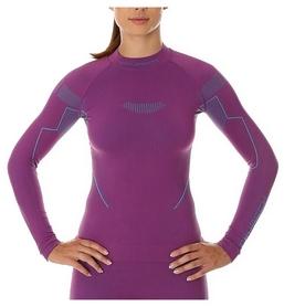 Комплект термобелья женский Brubeck Thermo LS13100-LE11870 фиолетовый
