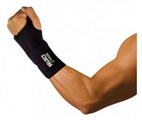 Суппорт для кисти (напульсник) Select Wrist Support w/Splint Left 6701