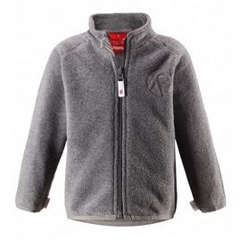 Кардиган детский Reima 516249-GR серый