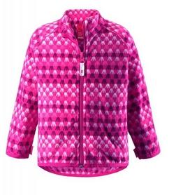 Кардиган детский Reima 516276-P розовый
