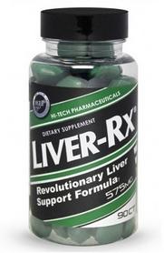 Спецпрепарат Hi-Tech HTP Liver-Rx 90 капсул