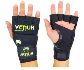 Перчатки для смешанных единоборств Venum VL-5798 черные