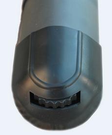 Фото 4 к товару Орбитрек магнитный Evrotop EV-158 H