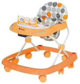 Ходунки детские музыкальные Lorelli Bertoni BW-4 Orange