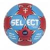 Мяч гандбольный Select Match-Soft IHF № 1 синий