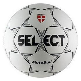 Мяч для мотофутбола Select Motoball (120 см) белый