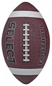 Мяч для американского футбола Select American Football № 5 коричневый