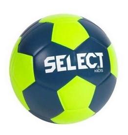 Мяч гандбольный детский Select foamball Kids III New (47 см) синий