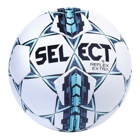Мяч футбольный Select Goalie Reflex Extra № 5 синий