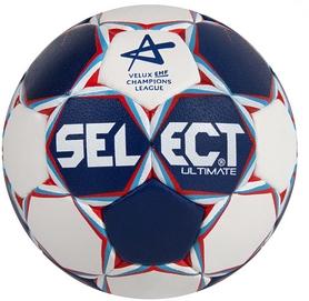Мяч гандбольный Select Ultimate New № 2 белый