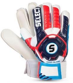 Перчатки вратарские Select Goalkeeper Gloves 04 Hand Guard