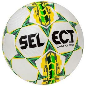 Мяч футбольный Select Campo PRO