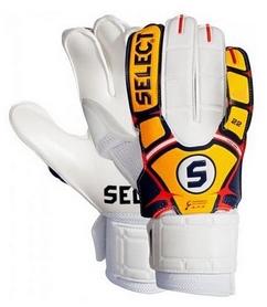 Перчатки вратарские Select Goalkeeper Gloves 22 Flexi Grip