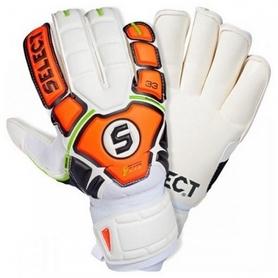Перчатки вратарские Select Goalkeeper Gloves 33 Allround