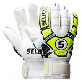 Перчатки вратарские Select Goalkeeper Gloves 34 Hand Guard