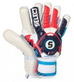 Перчатки вратарские Select Goalkeeper Gloves 99 Hand Guard