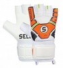 Перчатки вратарские Select Goalkeeper Gloves 33 Futsal Liga 33 - фото 1