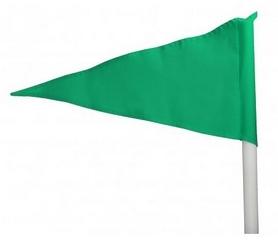 Флаг угловой Select Corner Flag 749030-GR зеленый