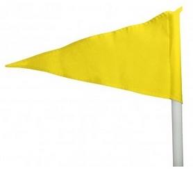 Флаг угловой Select Corner Flag 749030-Y желтый