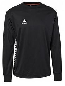 Футболка с длинным рукавом Select Mexico Training Sweat черная