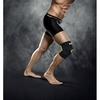 Наколенник спортивный Select Knee Support with Open Patella 6201 - Фото №2