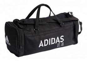 Сумка ММА тканевая Adidas Budo, размер - L