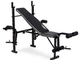 Скамья для жима TRX + набор Strong, 128 кг