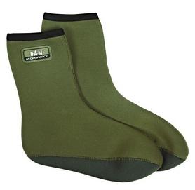 Носки неопреновые DAM HydroForce Neopren Socken с флисом