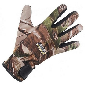 Перчатки DAM Mad D-Zent Neoprene Gloves