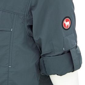 Рубашка DAM Effzett Airdry UV Protection Shirt - Фото №2