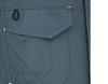 Рубашка DAM Effzett Airdry UV Protection Shirt - Фото №4
