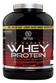 Протеин Gifted Nutrition 100% Whey Protein, 860 г (25 порций) 10+1 в подарок!