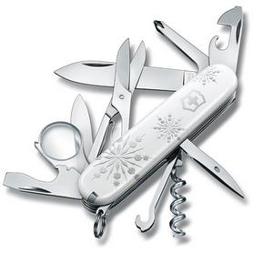 Нож швейцарский Victorinox Explorer Edicion Especial Navidad 16703.77