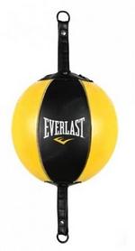 Груша боксерская на растяжке Everlast Leather double end bag 4220-7