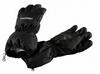 Перчатки зимние детские Lassie 727714-BK черные - фото 1
