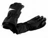 Перчатки зимние детские Lassie 727716-BK черные - фото 1