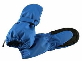 Варежки детские зимние Lassie 727720 синие