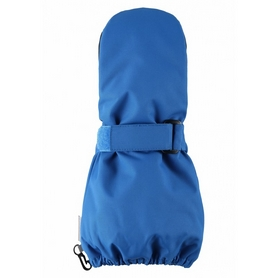 Фото 2 к товару Варежки детские зимние Lassie 727720 синие