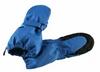 Варежки детские зимние Lassie 727720 синие - фото 1