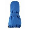 Варежки детские зимние Lassie 727720 синие - фото 2