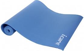 Коврик гимнастический Joerex AJBD50504 синий