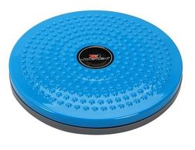 Диск напольный для фитнеса Joerex J6544 голубой